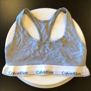 Calvin Klein Sport Bra